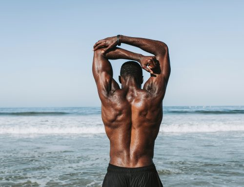 How To Fix Back Pain, Fast