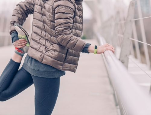 Can cold weather hurt your lower back?