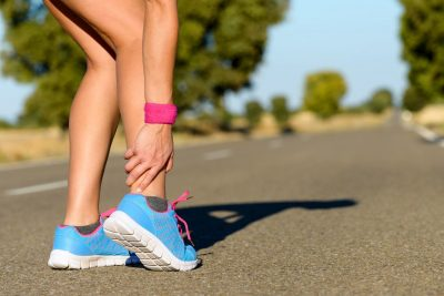 Running injuries can happen at any point in your training. We fix your running injuries and get rid of pain so you can keep running without missing a day.